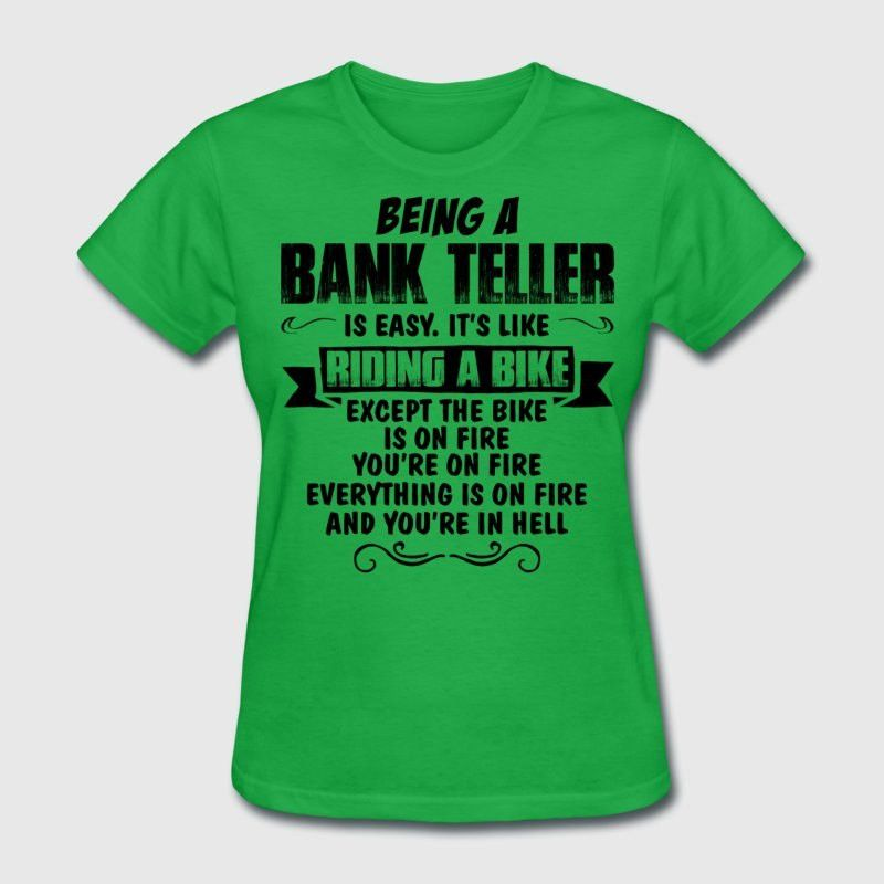 how to become a bank teller in 2 simple steps. qualifications for ...