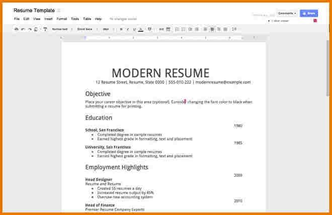 No Job Experience Resume Example. How To Write A Resume (When You ...