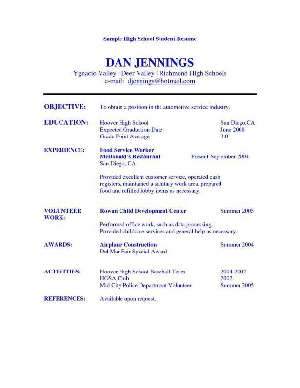 copy of resume 2 copy of resume more careertraining hard to format ...