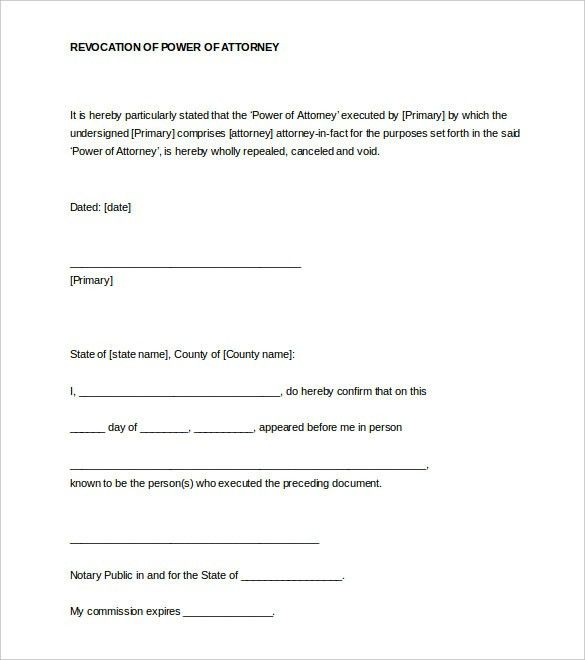 How To Write A Notarized Letter For Proof Of Residence Best Blank ...