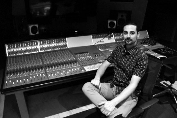 Chat with the Pro – Studio Sound Engineer | Forte
