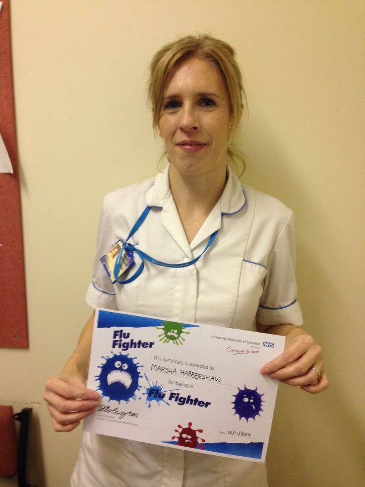 Marsha Habbershaw - Newborn Hearing Screener at Leicester General ...