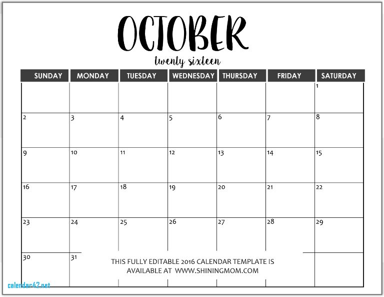 october 2015 calendar for microsoft word Archives - Calendar