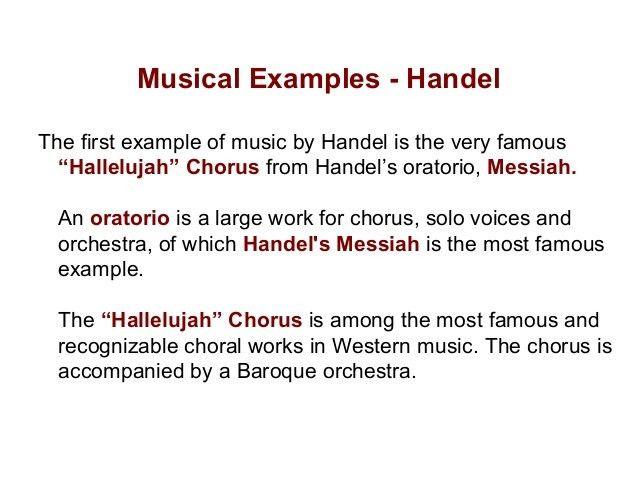 Bach, Handel & Vivaldi