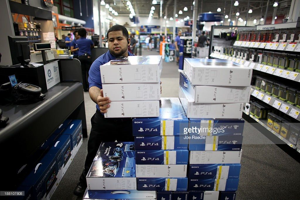 Best Buy Stock Photos and Pictures | Getty Images