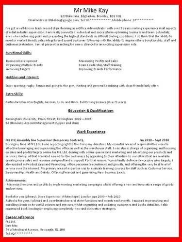 Superior How To Write Best Resume Sample Download Essay And In 17 Appealing .