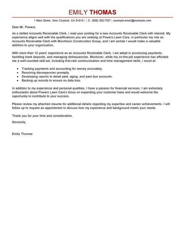 Resume : Covering Letter Receptionist Make A New Resume Free ...