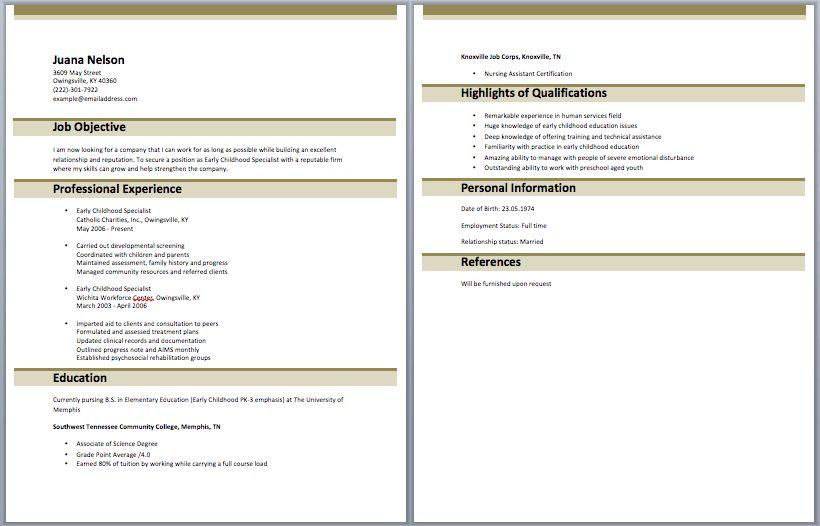 Insurance Specialist Skills for Resume | RecentResumes.com