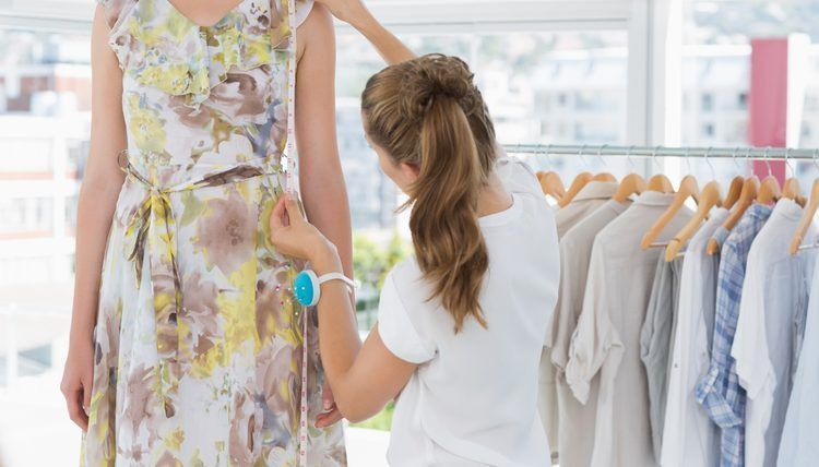 Seamstress Job Description | Career Trend