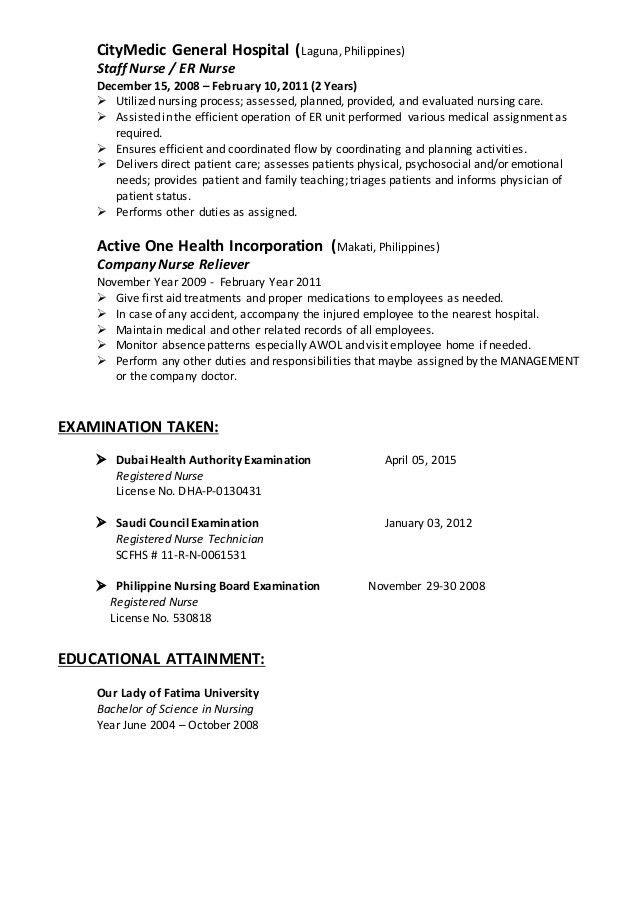 triage rn resume rn resume samples free resume example and. resume ...