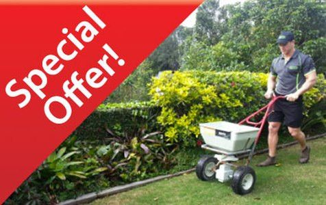 Total Lawn and Garden - Trust the lawn mowing and garden care experts