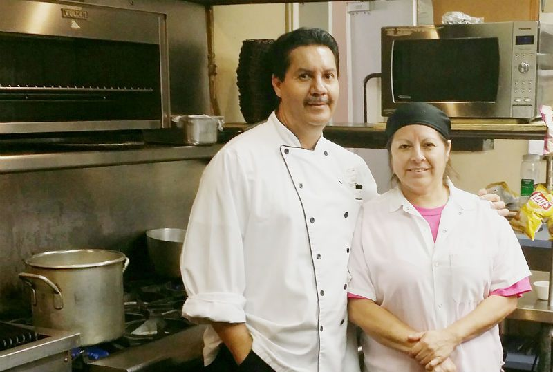 New Chef Takes Over at Athens Country Club
