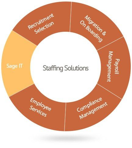 Project Staffing – Sage IT