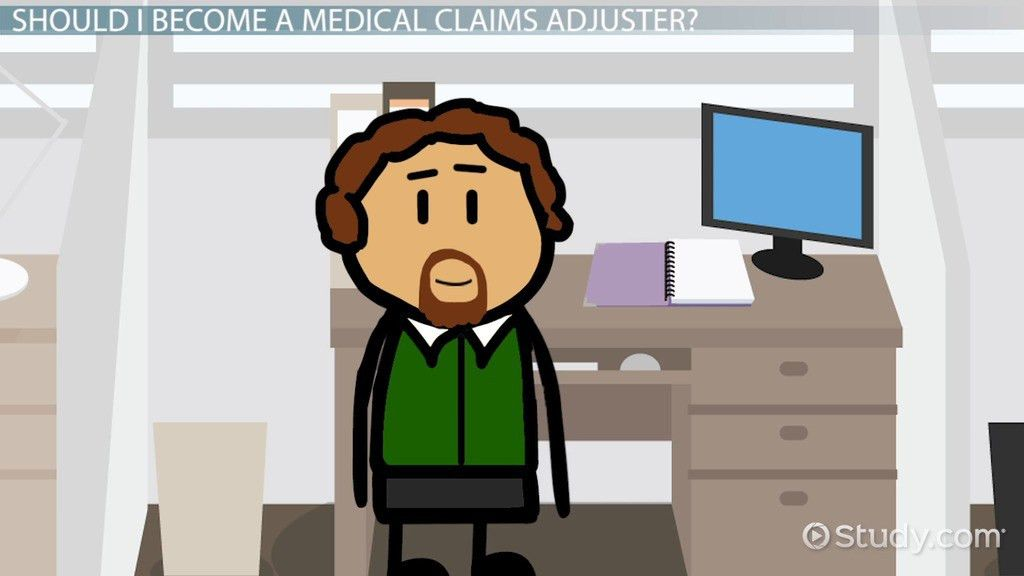 How to Become a Medical Claims Adjuster