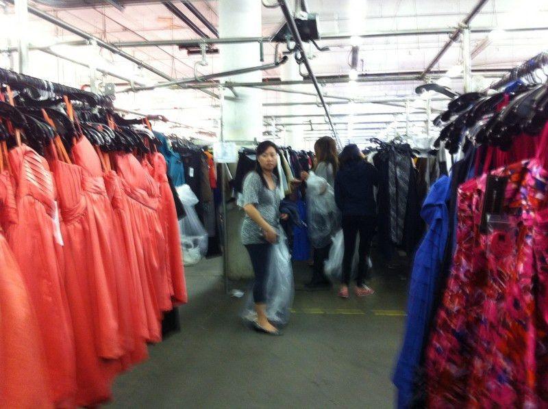 REVIEW: BCBG Maxazria Warehouse Sale | Handbag Honey