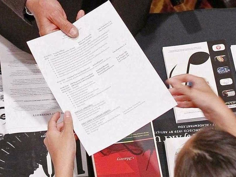 How to improve your CV - Business Insider