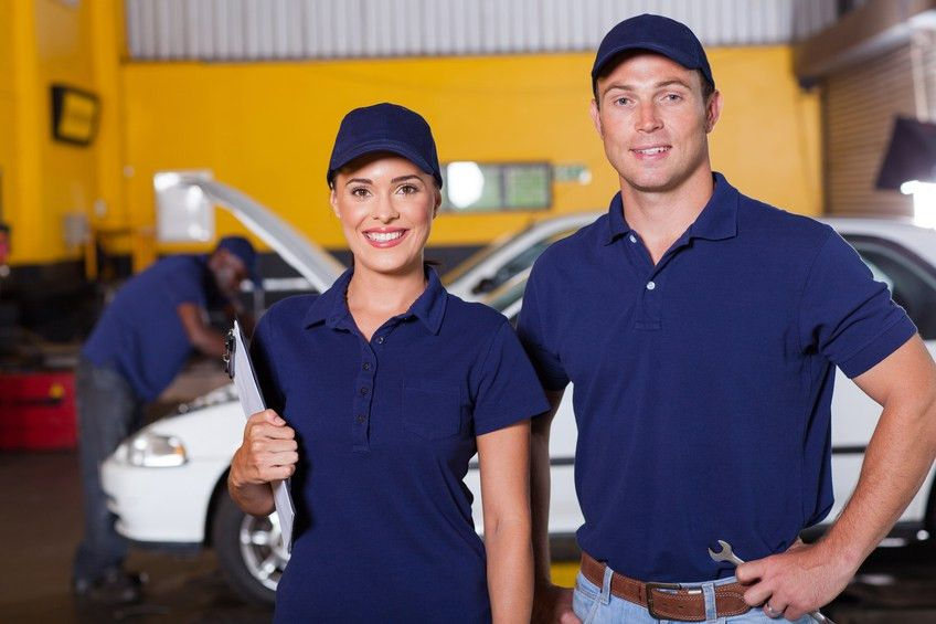 3 Steps to a Successful Repair Order: A Guide for Students in ...