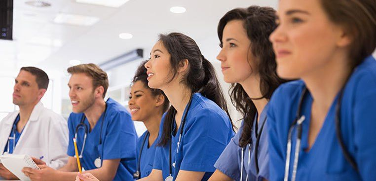 Training & Education | Department of Pediatrics