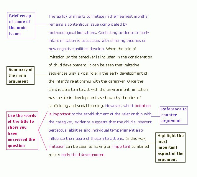 conclusion example conclusion to an essay example university of conclusion to an essay example university of leicester