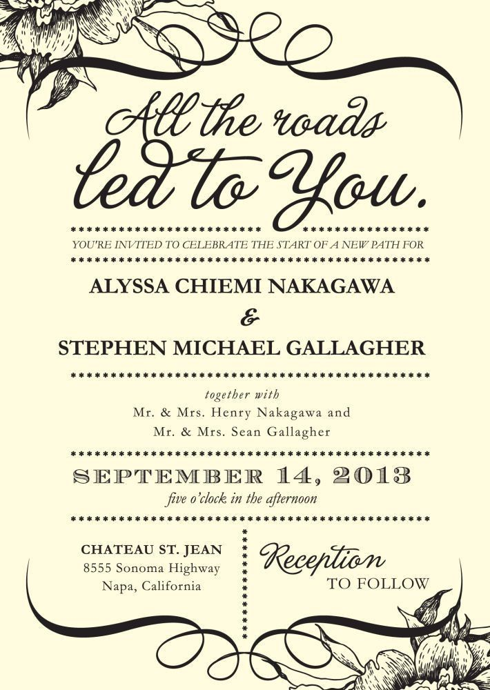 Words For Invitations Best 20 Invitation Wording Ideas On – Words of Invitation