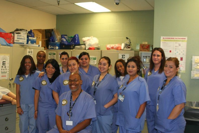 Perfect Medical Assistant Training Schools | Los Angeles | Infotech Health . Nice Look