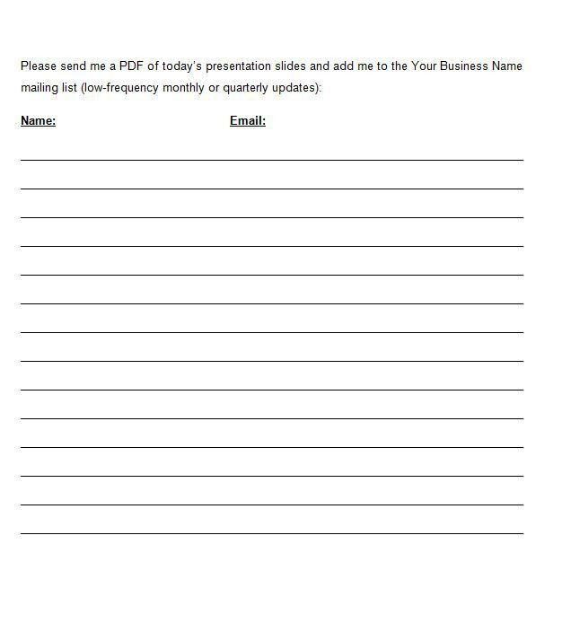 "Sign In Sheet In Pdf. You Can Download A Pdf Version Of The ""Basic ..."
