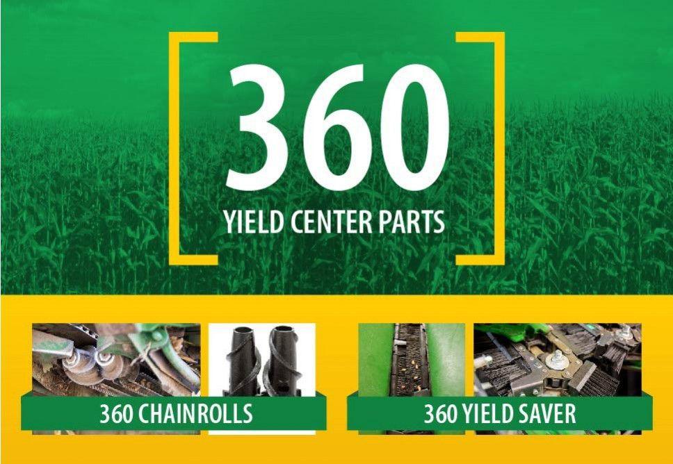 John Deere Tractors| Combines| Sprayers| Riding Mowers| Commercial ...