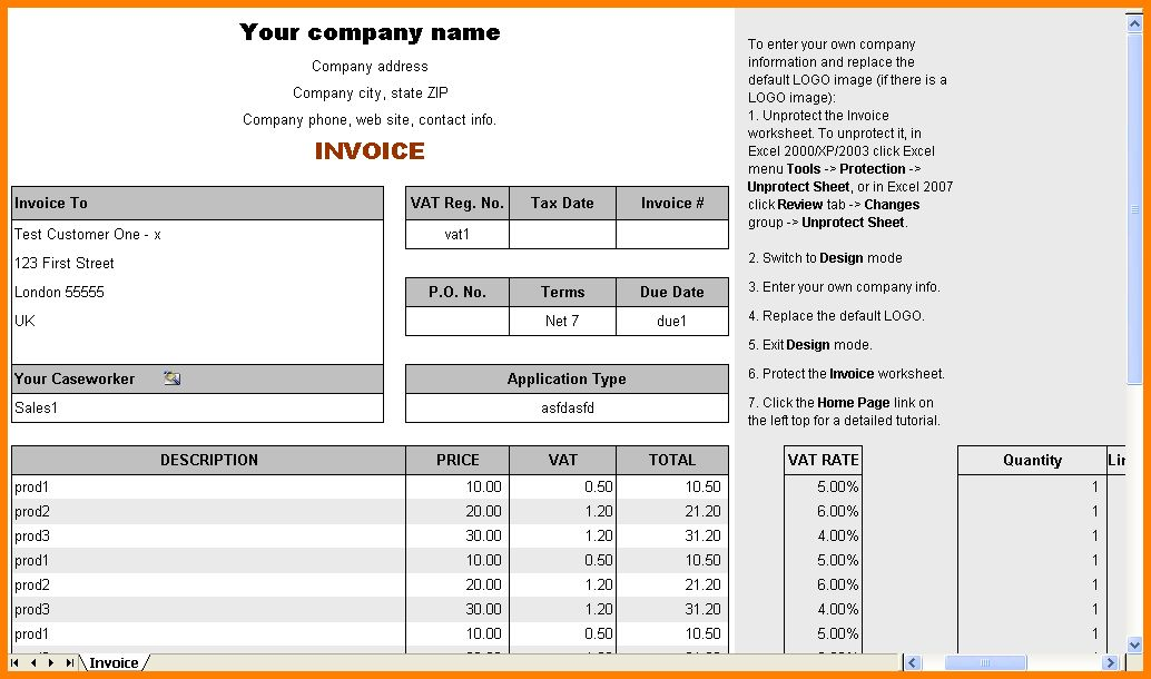 6+ busy sales invoice format | lawyer-resume
