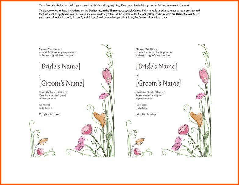 7+ invitation templates word | Survey Template Words