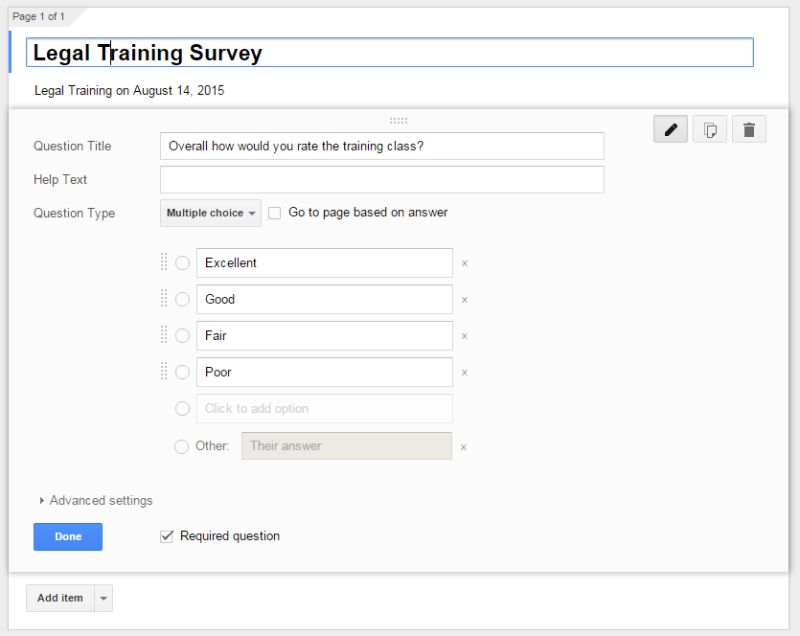 8 Easy Steps To Create Powerful (and FREE!) Employee Training ...