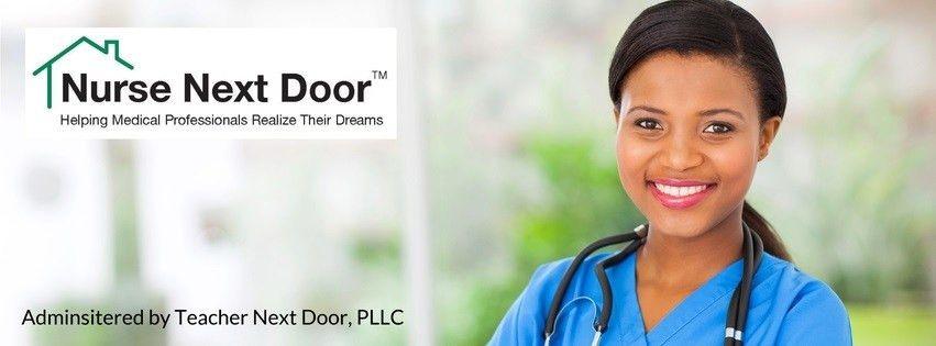 Nurse Next Door Program - Updated 10-17-17