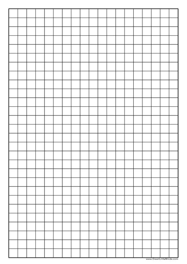 Free Printable Graph Paper Template, Excel, PDF, Examples, Sheet ...
