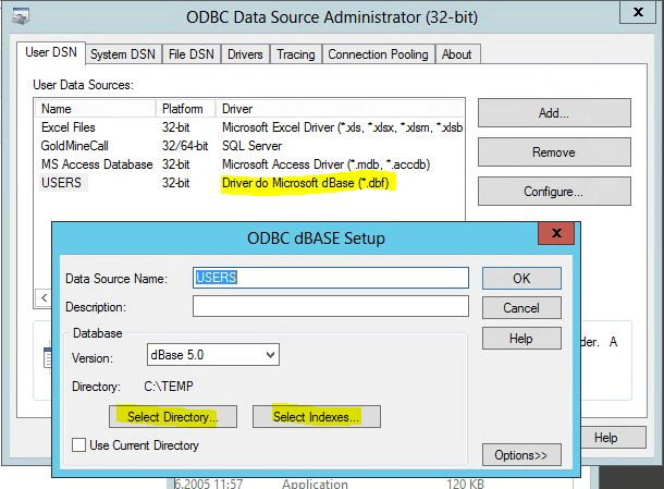 How to convert Visual Foxpro database into SQL Server database ...