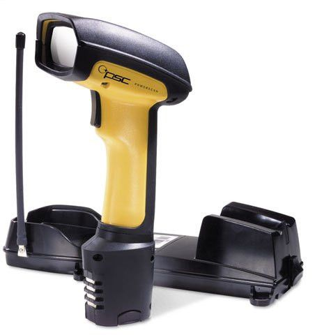 Datalogic PowerScan RF Scanner - Research, Buy, Call for Advice.