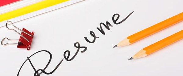 What To Include In Your Resume - BT Recruitment