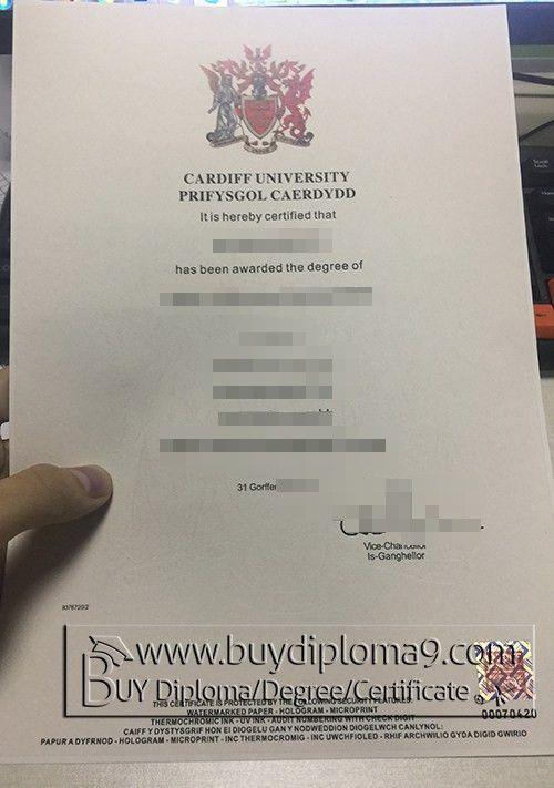 Cardiff diploma Our company focuses on fake high school diploma ...