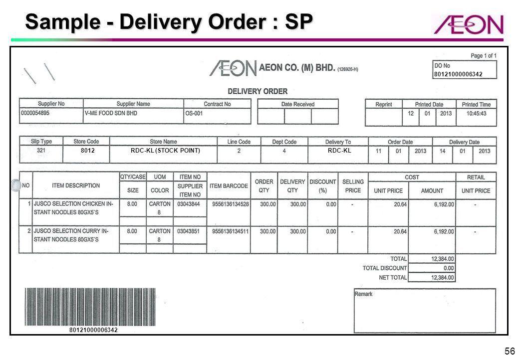 AEON KL RDC Supplier Briefing 27 th / 28 th Mar AEON CO. (M) BHD ...
