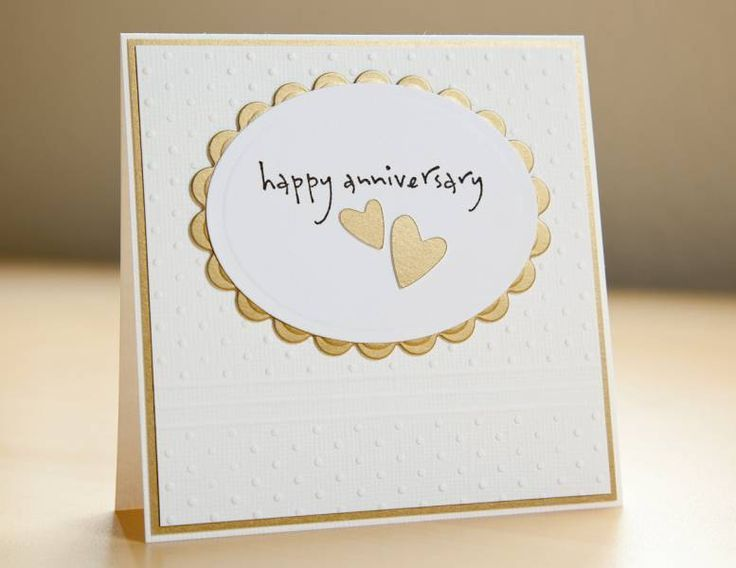 131 best Anniversary/shower card idea images on Pinterest | Cards ...