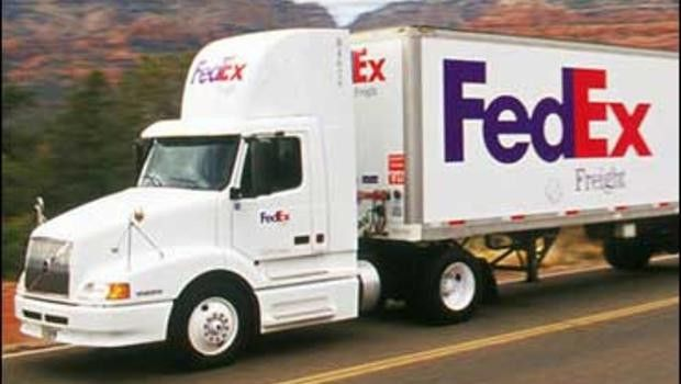 FedEx Profit Doubles; Announces Job Cuts - CBS News