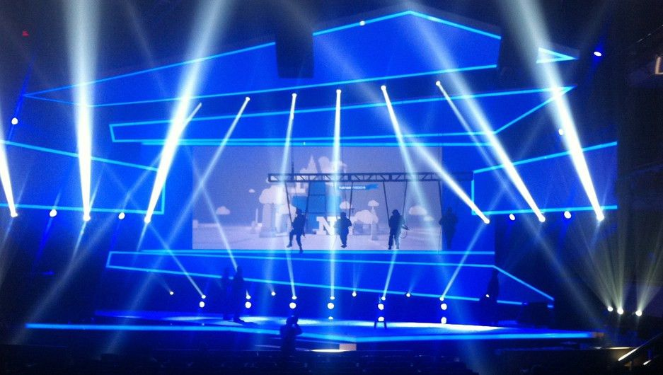 Lighting Production, Concert Lighting | Silver Spring, MD