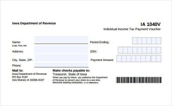10+ Payment Coupon Templates U2013 Free Sample, Example, Format .
