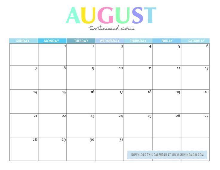 8 best calendar images on Pinterest   Calendar calendar, Calendar ...