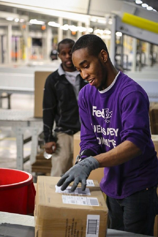 FedEx Ground Jobs | Glassdoor