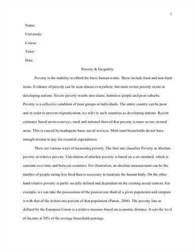 Harvard essay examples