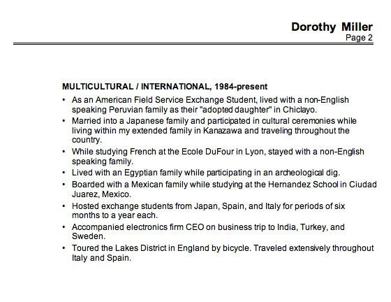 esl resume sample resume cv cover letter. esl instructor cover ...