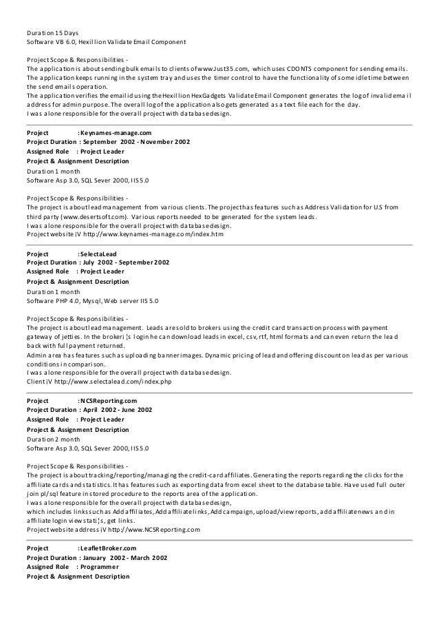 Tejaswi Desai Resume ASP Dot Net WPF WCF MVC LINQ Agile