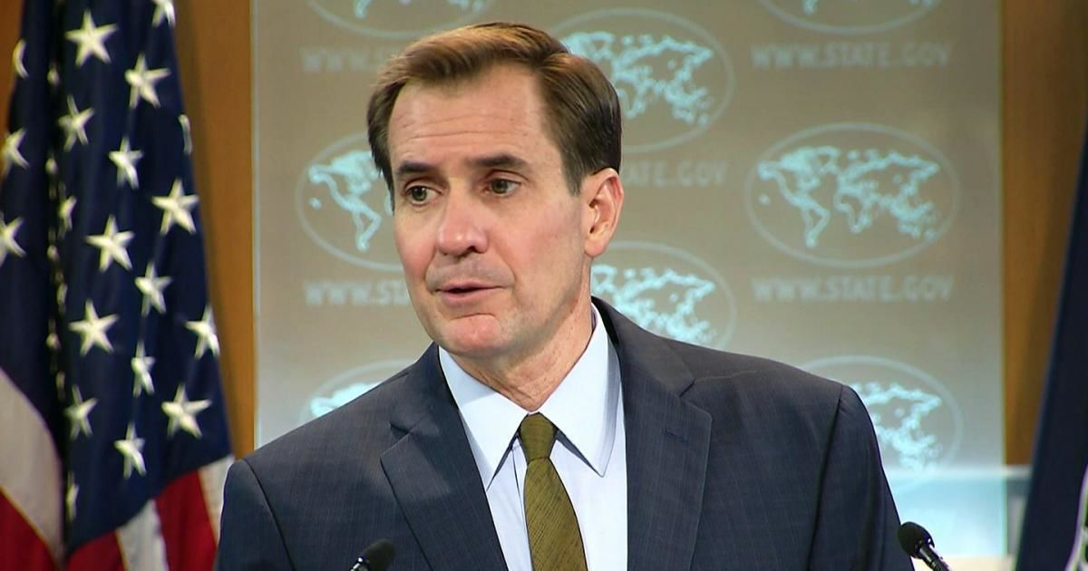 U.S. rebuking Israel? State Dept. says it has no objection to BDS ...