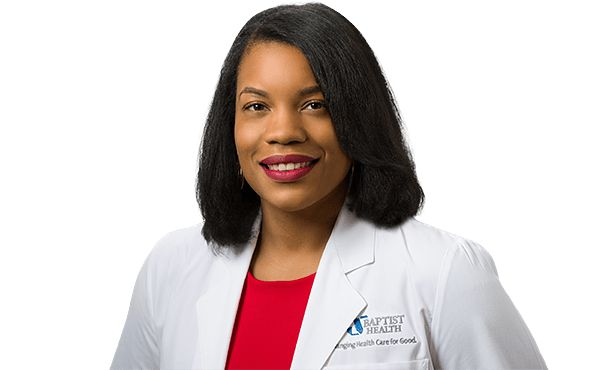 Charmaine Sesay, MD, Obstetrician and Gynecologist | Baptist Health