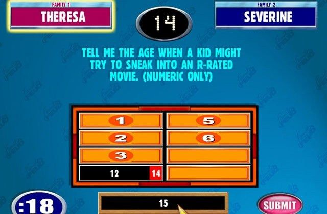 28+ Family Feud Powerpoint Template   Pics Photos Family Feud ...