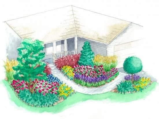 The 115 best images about Landscape/Gardens: Plans/Timing on Pinterest